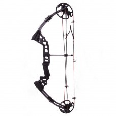 """Skillful Hill Archery - """"Genesis"""" Compound Bow"""